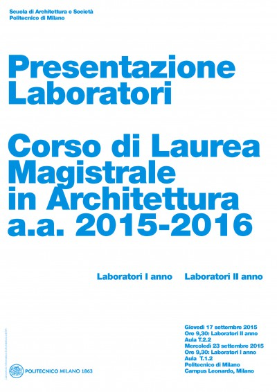ARCHITETTURA_LM_poster