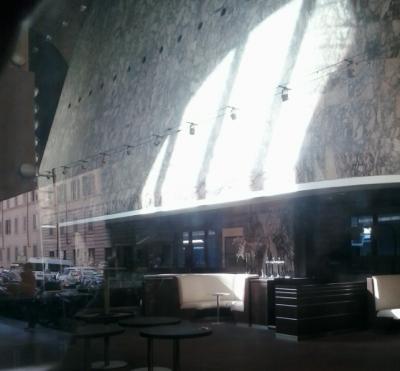 Roma-stazione Termini