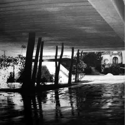 padiglione venezia