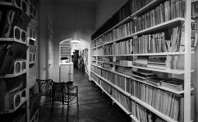 studio museo castiglioni